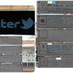 Twitter with Year 1/2